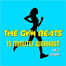 15 Minutes Workout, Vol. 2 (Music for Sports)