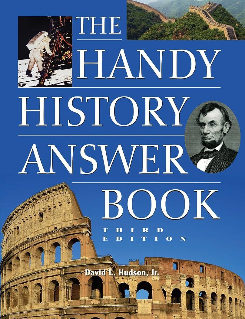 植物学学習アートThe Handy History Answer Book (The Handy Answer Book Series) (English Edition)