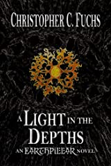 A Light in the Depths (Origins of Candlestone Book 2) Kindle Edition