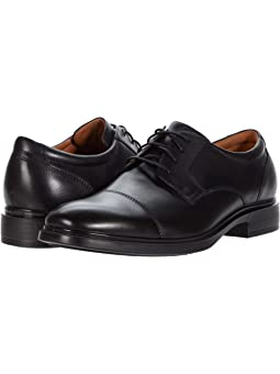 Mens dress shoes clearance + FREE