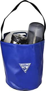 Seattle Sports Outfitter Class Camp Bucket - Lightweight, Packable Bucket for Hauling Water and Doing Dishes