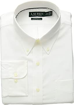 Non-Iron Classic Fit Stretch Dress Shirt