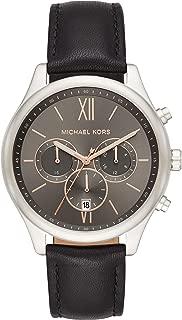 Michael Kors Men's Benning Chronograph Stainless Steel Watch MK8716