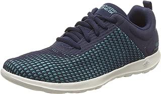 Skechers Women's GO Walk LITE-Easy Breezy Nordic Walking Shoes