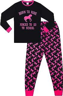Pijama para niña de 9 a 16 años