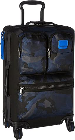 Tumi - Alpha Bravo - Kirtland International Expandable Carry-On