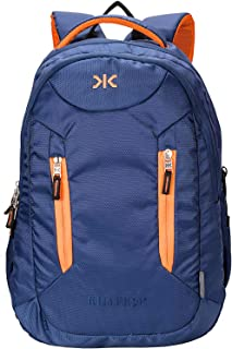 Killer 400170210031 38-Litre Waterproof Backpack (Derby Navy)