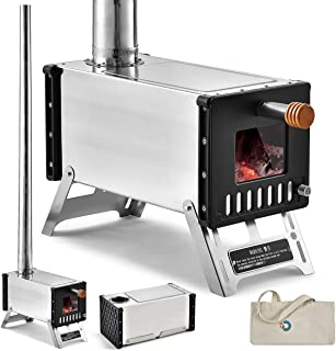 Wood Burning Stoves For Sale
