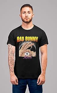 Bad Bunny x100pre Tour T-Shirt - Bad Bunny Shirt