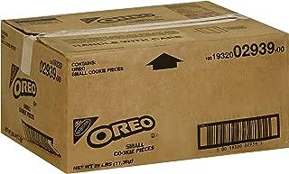 Oreo Nabisco Cookie Crumbs, 25 Pound