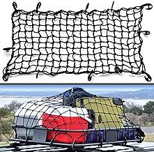Best rooftop cargo net Reviews