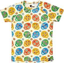 hoopoe running apparel vrouwen schedel T-shirt, ko...