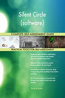 Silent Circle (software) Toolkit: best-practice templates, step-by-step work plans and maturity diagnostics
