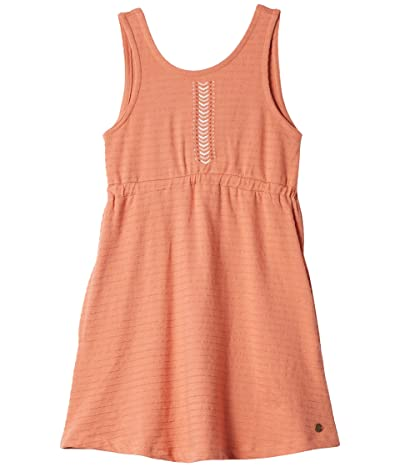 Roxy Kids The Magic Dress (Little Kids/Big Kids) (Tawny Orange) Girl
