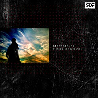 [Single] STEREO DIVE FOUNDATION – STORYSEEKER [FLAC 24bit + MP3 320 / WEB]
