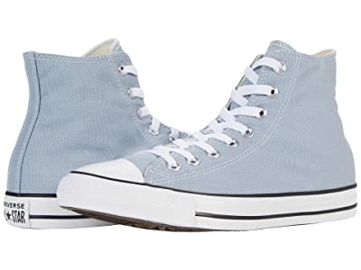 Converse Chuck Taylor All Star Seasonal Color Hi (Obsidian Mist) Lace up casual Shoes