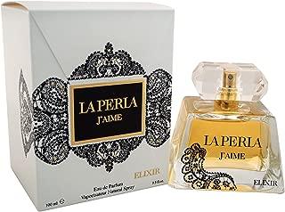 La Perla J'aime Elixir Women's Eau de Parfum Spray, 3.3 Ounce