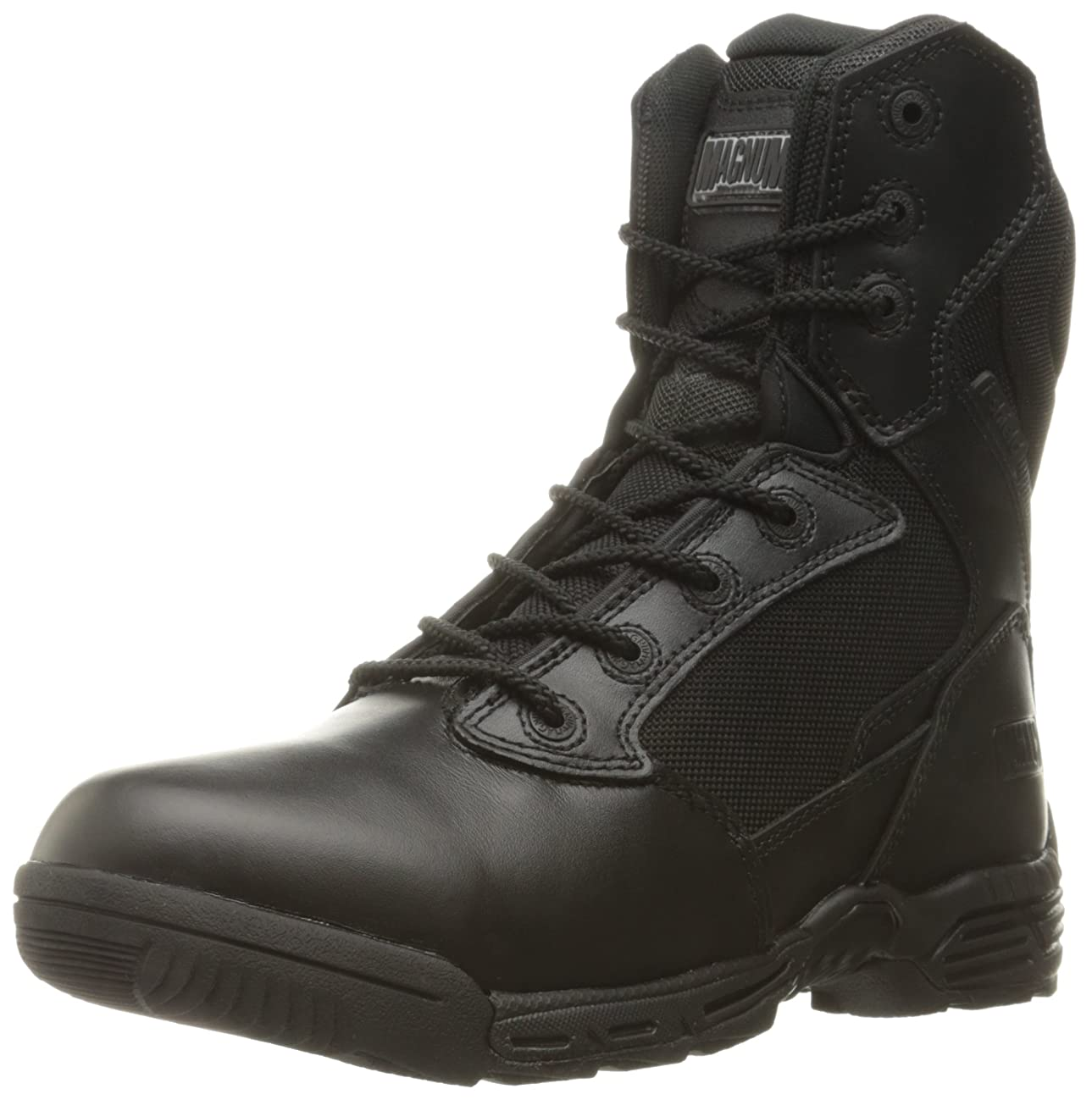 Magnum Women's Stealth Force 8.0 Side Zip Military & Tactical Boot