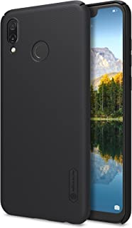 Nillkin Frosted Shield Back Cover Huawei Honor Play, Black