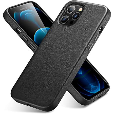 Mujjo Iphone 12 Mini Leder Hülle Blau Premium Handy Case Extra Dünn Handyhülle Stoßfeste Schutzhülle Kabelloses Laden 5 4 Einzigartiger Natürlicher Alterungseffekt Elektronik