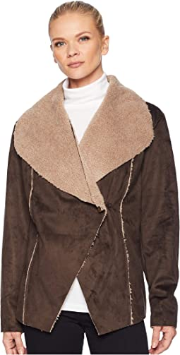 Lolo Shearling Jacket