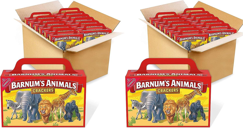 Original Animal Crackers low-pricing 24 oz Pack 2.13 - Sale special price