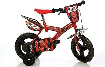 PIRAMIDE Soft Dino Bikes MASHA E ORSO