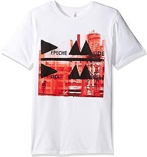 depeche mode delta machine tour shirt