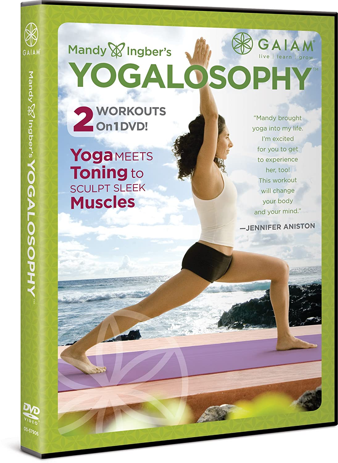 Popular product Yogalosophy sold out
