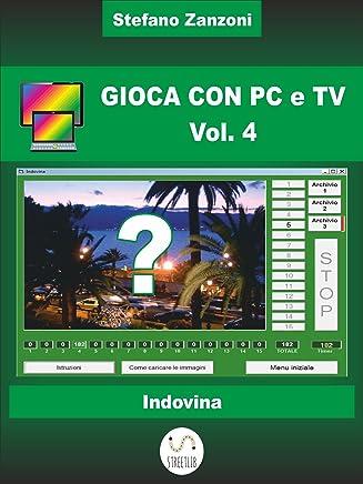 Gioca con PC e TV Vol. 4