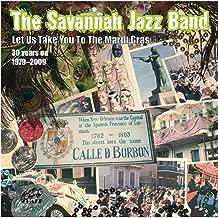 savannah jazz band