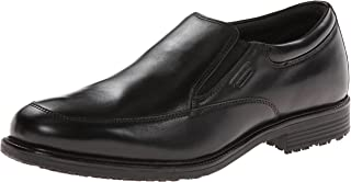 Rockport Men's Waterproof Lead The Pack Slip-On Loafer