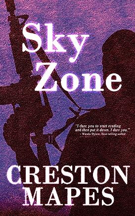 Sky Zone (The Crittendon Files Book 3) (English Edition)