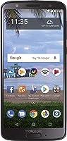 TracFone Motorola Moto G6 4G LTE Prepaid Smartphone