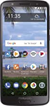 Simple Mobile Motorola Moto G6 4G LTE Prepaid Smartphone (Locked) - Black - 32GB - Sim Card Included - GSM