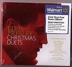 Christmas Duets (WALMART EXCLUSIVE Versinon w/20 Minute Behind-The-Scenes Making-Of Video Download)
