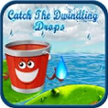 Catch The Dwindling Drops