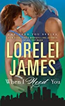 lj james books