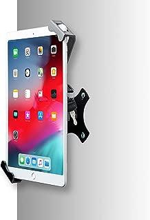 Tablet Mount, CTA Digital Security On-Wall Flush Mount for 7-14
