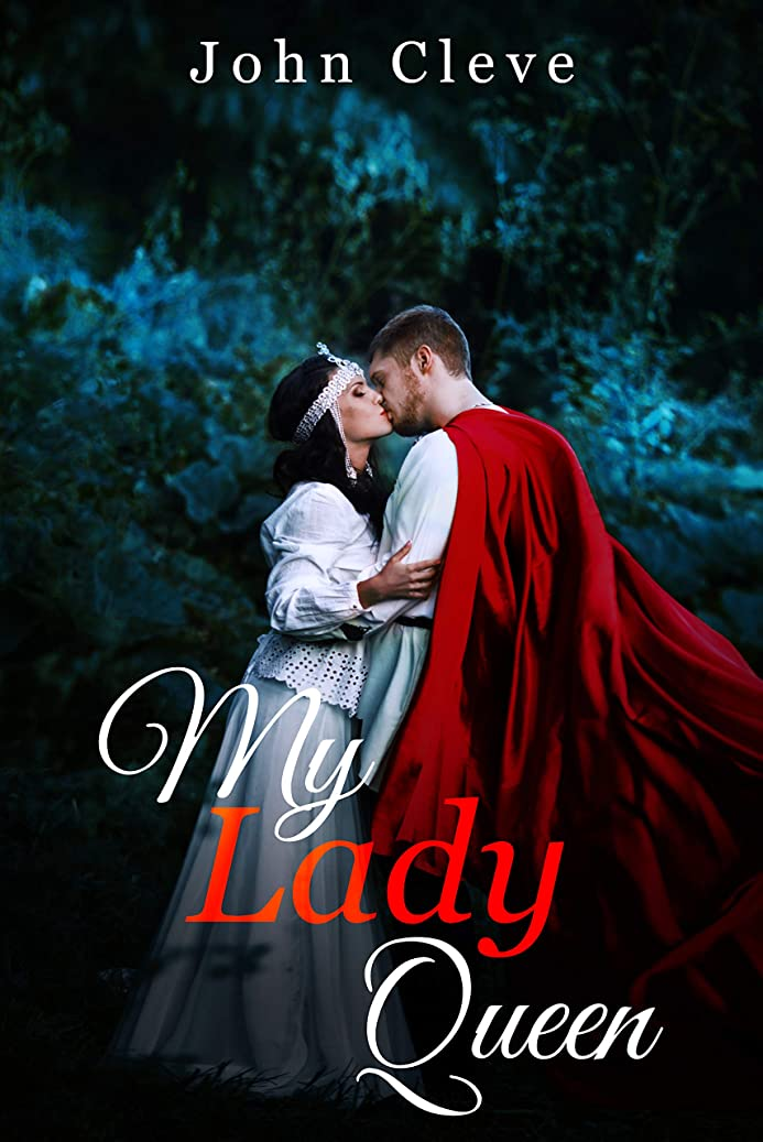 後退する暗記する伝統的My Lady Queen (The Crusader Book 4) (English Edition)
