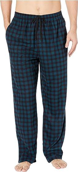 Cozy Fleece Lounge Pants