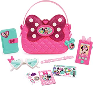 Minnie's Happy Helpers Bag Set, Pink
