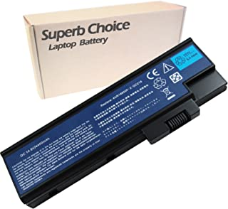 Superb Choice 8-Cell Battery Compatible with Acer Aspire 5670 Series