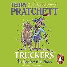 Truckers: Bromeliad, Book 1