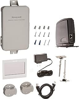 Honeywell YTHX9421R5127WW Prestige IAQ Redlink Internet Gateway Thermostat Kit