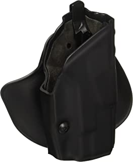 Safariland 6378, ALS Concealment Paddle and Belt Loop Combo Holster, Right Hand