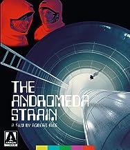 Andromeda Strain [Edizione: Stati Uniti] [Italia] [Blu-ray]