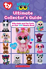 Ultimate Collector's Guide (Beanie Boos) Kindle Edition