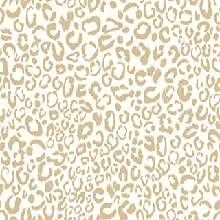 white cheetah print wallpaper