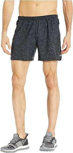 """Sherpa 5"""" Shorts"""